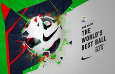 Balón Nike Maxim Serie A http://www.futbolmanianet.com/codigo/espanol/promobalones.asp?referencia==1=45=NIKE====novedad
