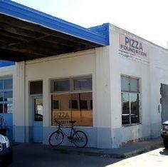 is this mario sanasi's pizza shop ? no