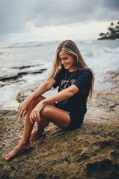 Boss Ladies: Heather Goodman – the refined woman – girl photoshoot poses Beach Photography, Photography Business, Portrait Photography, People Photography, Picture Poses, Photo Poses, Picture Ideas, Summer Vibe, Foto Casual