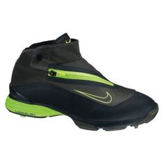 Nike Lunar Golf Cleats Mens Black Synthetic - ONLY $139.99