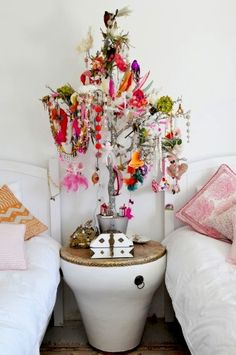 Sass and Bide; Heidi Middleton's Beach Oasis :: Design Field Notes
