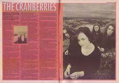 The Cranberries 1991