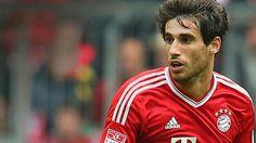 Très mauvaise nouvelle pour le Bayern Munich - http://www.actusports.fr/115697/tres-mauvaise-nouvelle-bayern-munich/