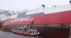 Chilean Navy on Standby After Ferry Accident