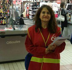 Tracts contre loi travail  El Khomri