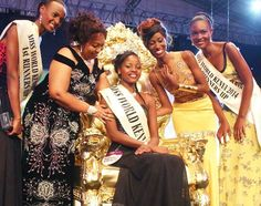 Idah Nguma Crowned Miss World Kenya 2014
