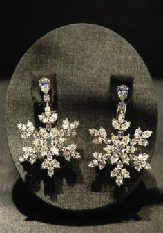harry winston jewelry collection | harry winston have unveiled their latest jewelry collection the ...