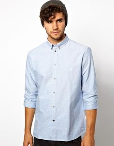 ;Paul Smith Jeans Oxford Shirt