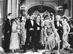 The Gold Diggers (1923)Stars: Hope Hampton, Wyndham Standing, Louise Fazenda ~  Director: Harry Beaumont