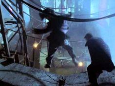 Black Mask : Jet Li (Cool Cheezy Moments)