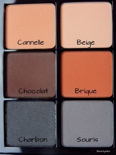 The obsession continues...Viseart Neutral Matte Palette - Beauty Isles