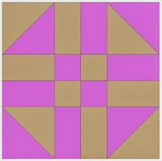 9 patch block