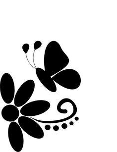 Stencil Painting, Fabric Painting, Stencil Designs, Henna Designs, Cute Diy Room Decor, Stencils, Bd Art, Diy Leather Bracelet, Rock Flowers