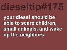 Diesel  big truck  trucks tip  # 175