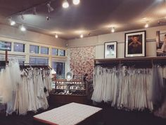 We've MOVED!! Come and visit us in our new location at 90 Madison St. Right around the corner from our old shop! #cicadabridal #yourdressmadehere #bridalgowns #bridalboutique #seattlebrides #seattle #pnwbride #pnw #customweddingdress #customgowns #stillhere #newlocation #newshop