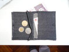 Man's wallet Férfi pénztárca https://www.facebook.com/egyedifantazia/#