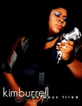 Kim Burrell! This woman is annointed!! I WISH I could sing like her!