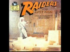 ▶ Raiders of the Lost Ark - 1981 audiobooK