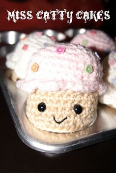 crochet -- So cute, but what would I use this for?