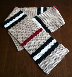 Abo scarf