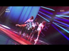 [HIT] KBS 가요대축제-AOA - BOSS.20141226 - YouTube