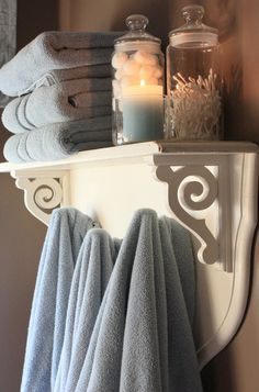 traditional bathroom by The Yellow Cape Cod