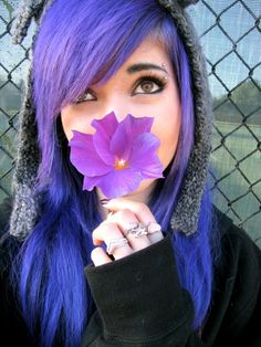 I don't like the color just the style my hair looks bad with different colors in it.
