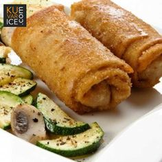 Pohovane slane palačinke - Kuvarice.com