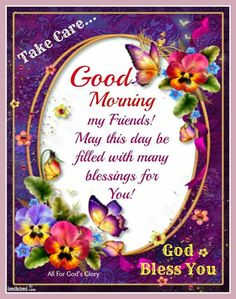 190 Best Good Morning To You Images In 2019 Good Morning Buen