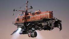 General 1920x1080 diesel locomotive digital art machine technology drawing steampunk floating simple background pipes vehicle artwork futuristic flying steampunk airship dieselpunk dieselpunk airship CGI