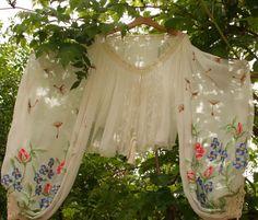 Bohemian Blouses, Gorgeous Fabrics, Valance Curtains, Costume, Colours, Traditional, Bridal, Elegant, Wedding Dresses