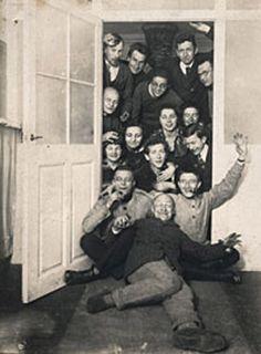 En la Bauhaus