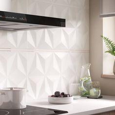 Kitchen Interior, Kitchen Furniture, Kitchen Decor, Kitchen Design, Kitchen Splashback Tiles, Mid Century Modern Kitchen, Transitional Decor, Dining Room Design, Home Remodeling