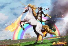 unicorns and cats - Google Search