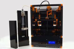 Modular MM1 3D Printer on Kickstarter - 3D Printing Industry