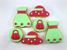 Fashion Cookies Collection