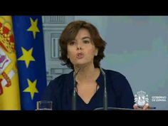 Soraya Saenz de Santamaria 1 O