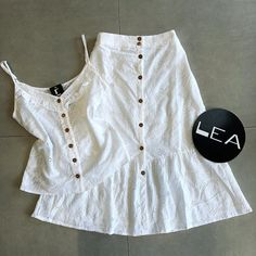 Summer Outfits, Cute Outfits, Western Tops, Blouse And Skirt, Fashion Sewing, Blouse Designs, Womens Fashion, Clothes, Dresses
