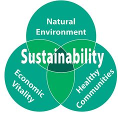 essay on sustainable development and environment