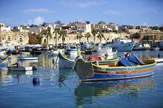 Malta.These 5 Places Should Top Your Travel Plans in 2016   - HouseBeautiful.com