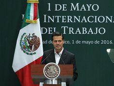 Peña Nieto destaca reforma a justicia laboral | Sexenio