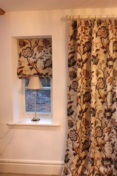 Customers Curtains