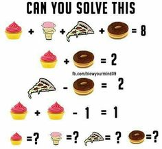 Post your answer below. Math For Kids, Fun Math, Math Games, Maths Puzzles, Math Worksheets, Kindergarten Math, Teaching Math, Reto Mental, Math Enrichment