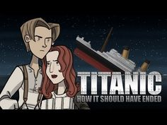 How the Titanic Should Have Ended