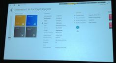 Microsoft Dynamics CRM mobile client coming for the #CRM2013 release, previewed in #WPC13