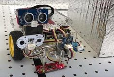 This small robot lures hackers away from other robots