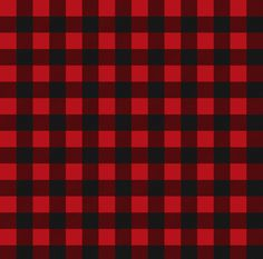 One sheet x heavy-weight, double-sided paper. Christmas Delivery, Cozy, Plaid, Paper, Gingham, Tartan