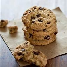 Here's an Allrecipes classic and much-loved chocolate chip cookie recipe that uses instant pudding mix in the batter.
