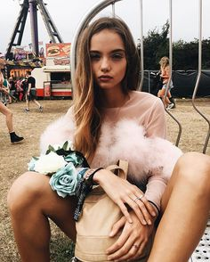 to travel is to live: Fotos Img Models, Hottest Women In Hollywood, Inka Williams, Style Photoshoot, Teen Brunette, Festival Fashion, New Fashion, Beautiful People, Fashion Photography