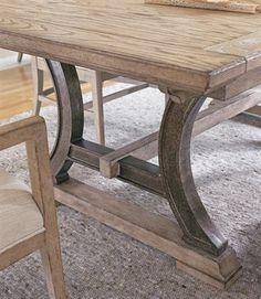 Stanley Furniture 062-71-36 Coastal Living Resort Shelter Bay Table